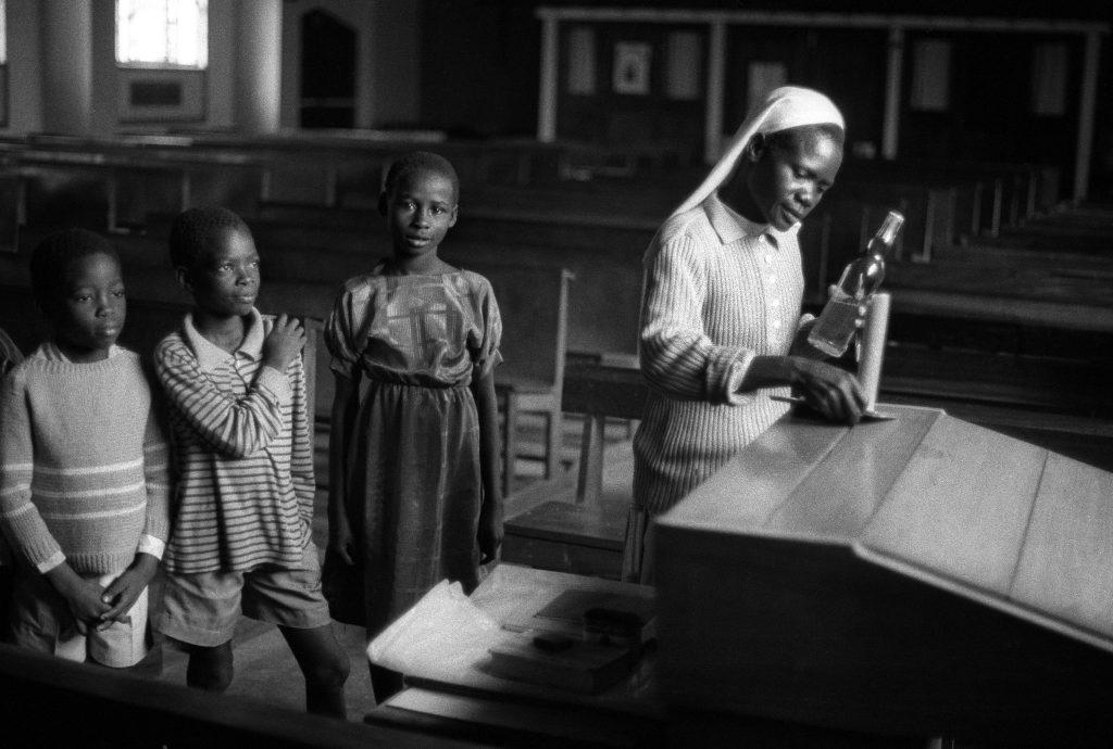 Počet katolíkov rastie najmä v Afrike. Globálne klesá záujem o kňazstvo
