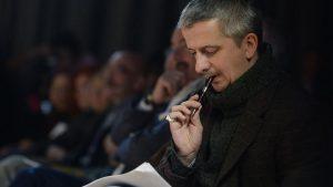 Manifest o unesenej Európe. Ruský režisér si privolal kritiku na seba samého
