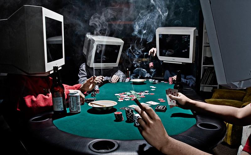 V januári išlo do hazardu pol miliardy eur, desatina ostala vo vreckách prevádzkovateľov