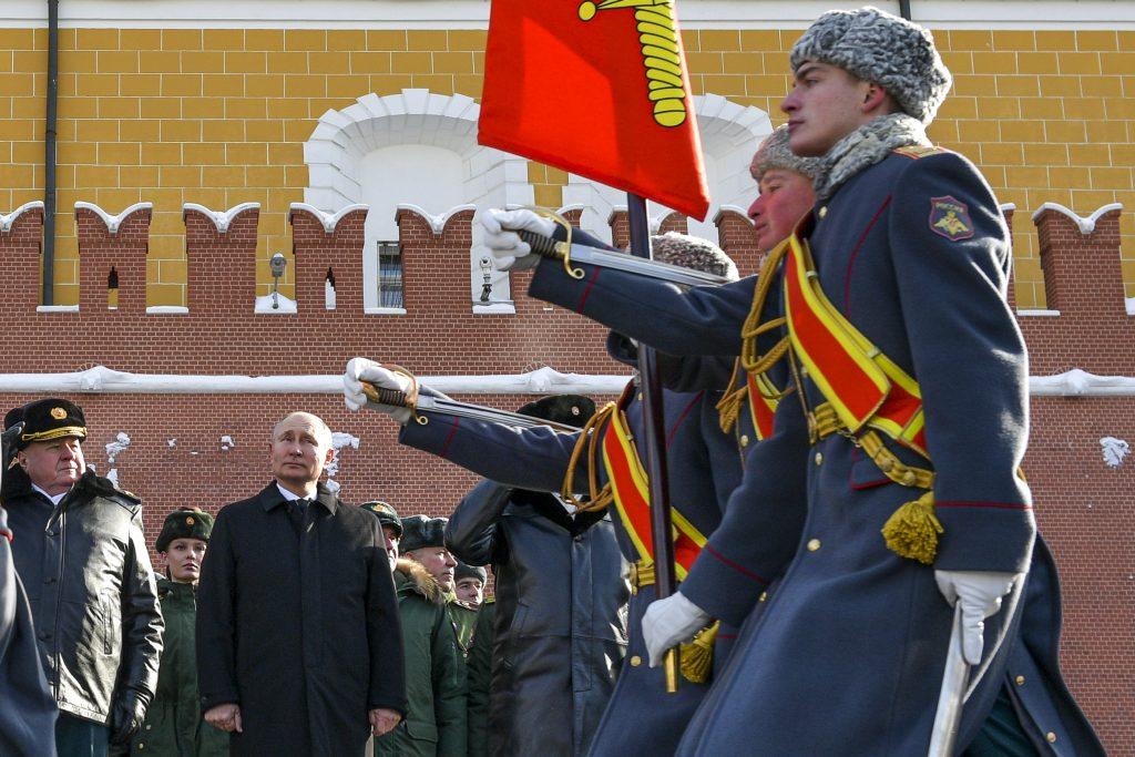 Rusko budúcnosti podľa Karaganova. Žiadna periféria Západu, ale sebavedomá severná Eurázia