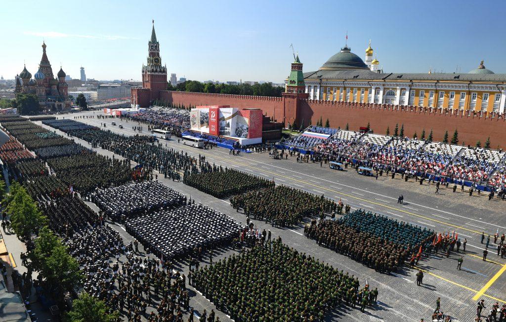 Rusi dávajú na armádu násobne viac, než si myslíme