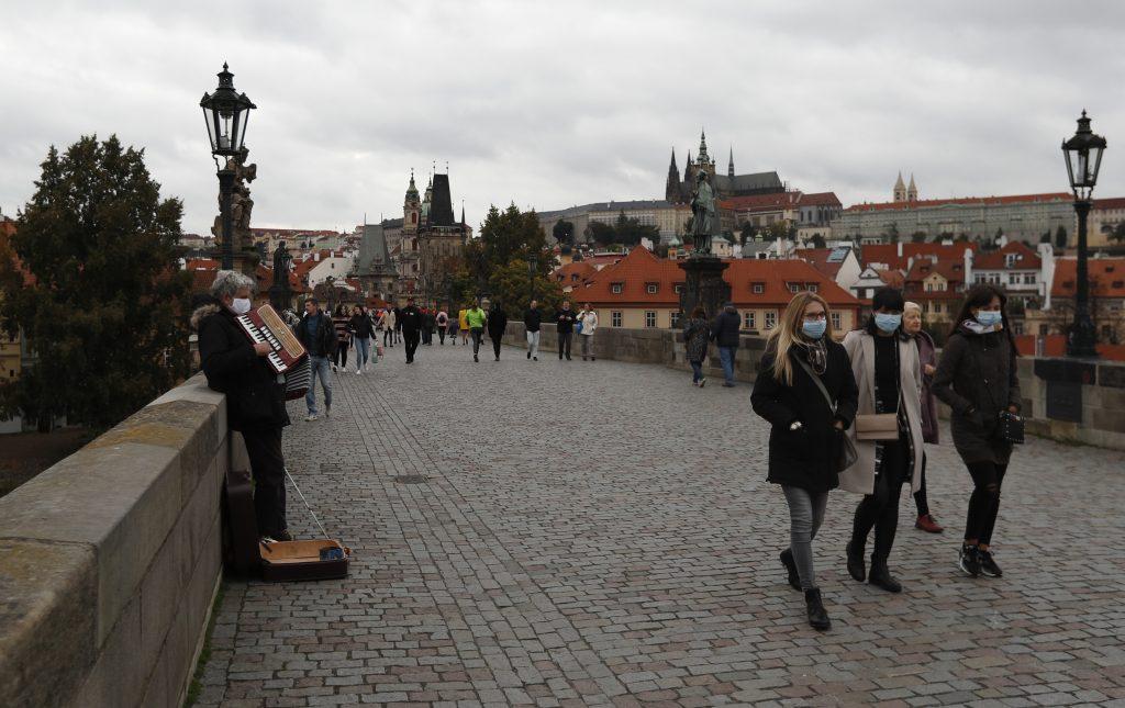Pražský moslimský spolok dostal podľa tajných služieb peniaze od džihádistov