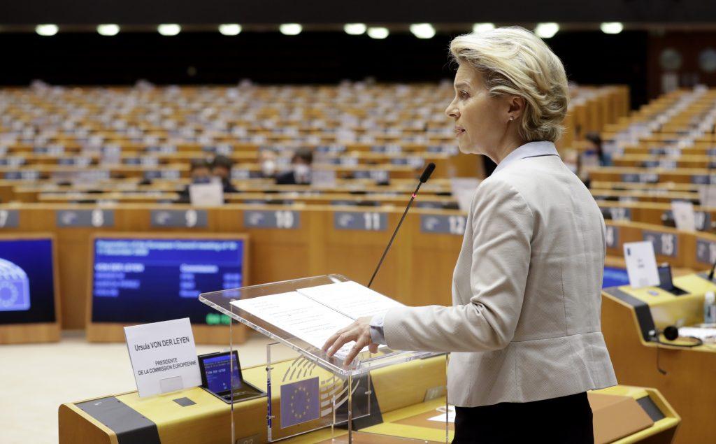 Europoslanci sú schopní EÚ zničiť. Aj tí slovenskí