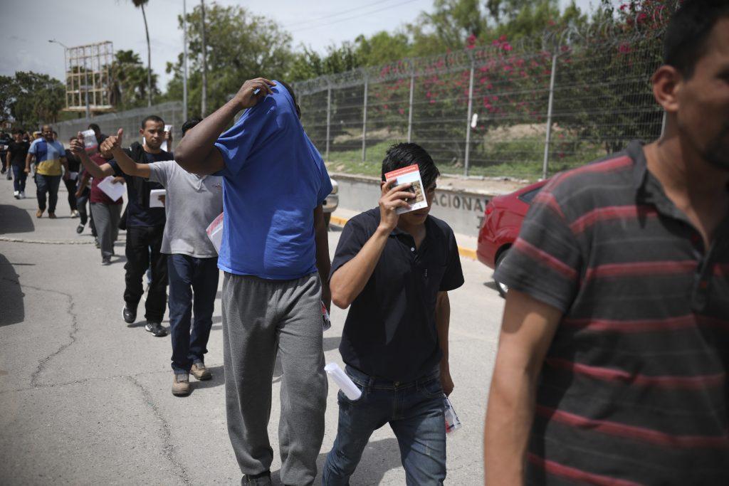 Americká hranica nestíha: revolúcia v migračnej politike sa zatiaľ nekoná
