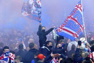 Škótske futbalové vojny