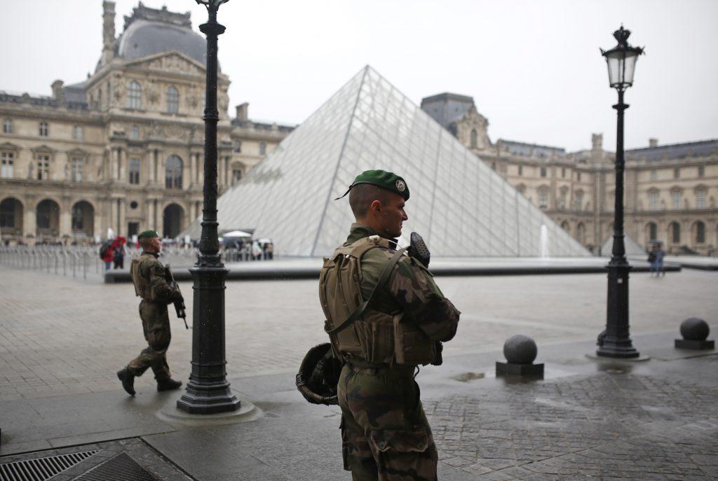 Nová generácia džihádistov nemusí do Sýrie. Bojiskom môže byť Francúzsko
