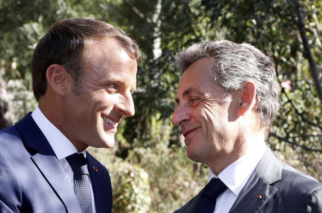 Sarkozyho odsúdili.  Macronovi asi odpadol súper o budúci prezidentský post