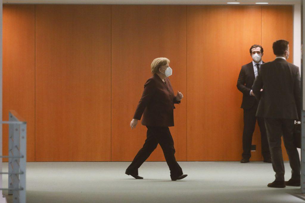 Zelené Nemecko by znamenalo slabšiu Európu