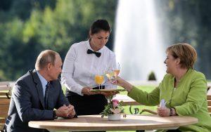 Protiruské sankcie: európski politici hrajú zlú hru s peknou tvárou