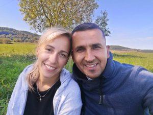 Martina a Igor: Komunita Cenacolo je návrat k esencii života, jednoduchosti a radosti