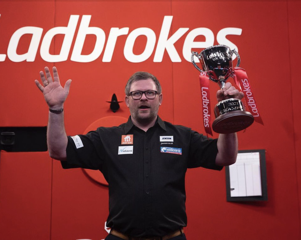 Šípkarský UK Open tretíkrát vyhral hráč s bipolárnou poruchou