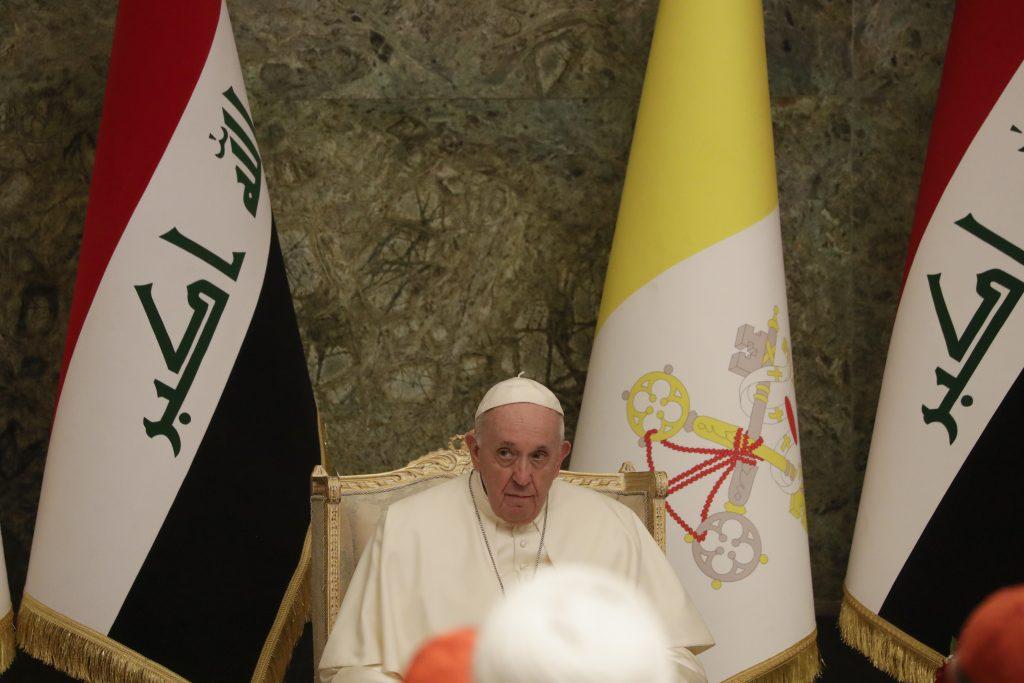 Pápež v Iraku: Kritika z Turecka aj Izraela. V Iráne hovoria o víťazstve kresťanstva a šiítizmu