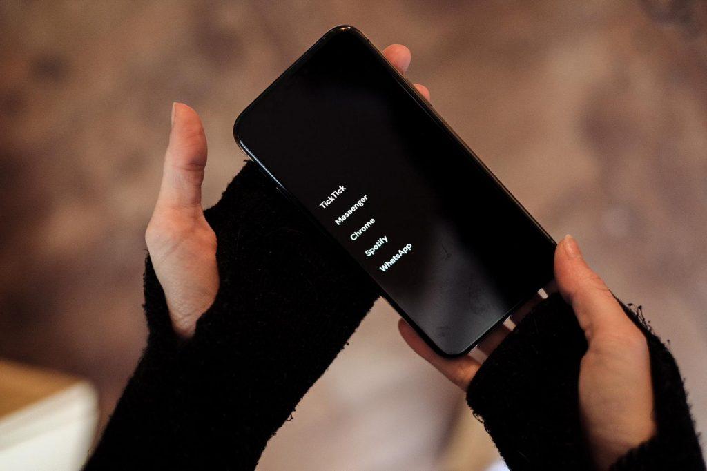 LessPhone: Venujte sa v smartfóne tomu, čo je skutočne podstatné