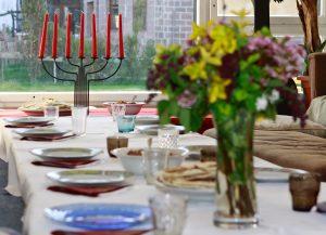 Zelený štvrtok a sederová večera na kresťanský spôsob