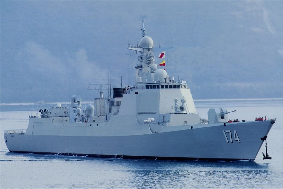 Čína už má väčšie námorníctvo než USA. Rýchlo napreduje aj v technológiách
