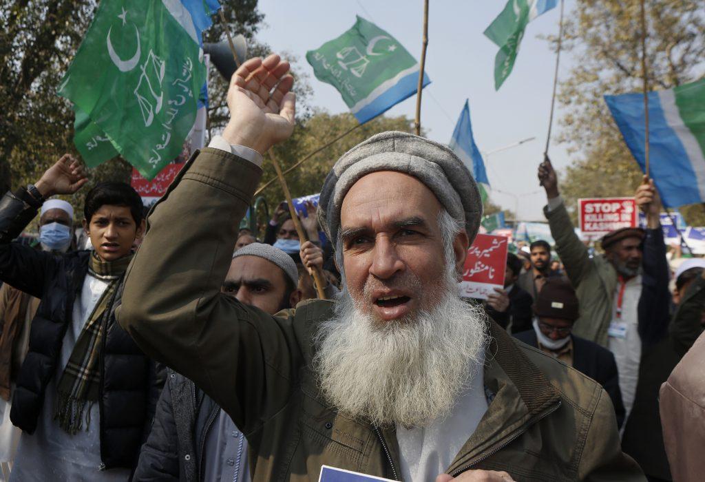 Správa OSN o islamofóbii:  Svätá stolica má námietky