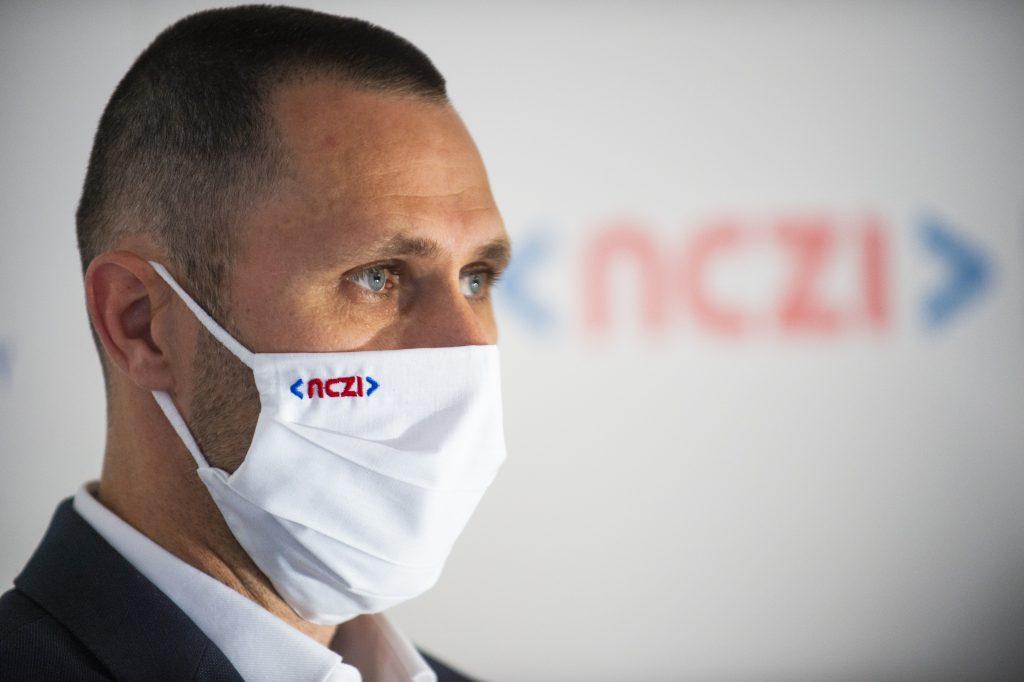 Riaditeľ NCZI Peter Bielik končí vo funkcii