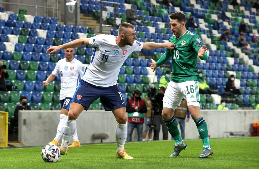 Škriniar pred zápasom s Maltou: Tri body sú absolútna povinnosť