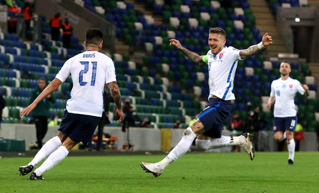 Slovensko favoritom v zápase s Cyprom. Nebude to ľahké, znie z kabíny
