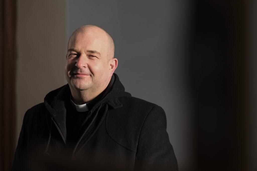 Kňaz Ján Buc: Keď Pán Boh povie, že mám ísť, ja už mám zbalené. Na nebo sa teším