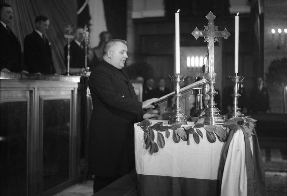 Historik Syrný k 14. marcu 1939: Vyhlásenie slovenského štátu bolo pochopiteľné