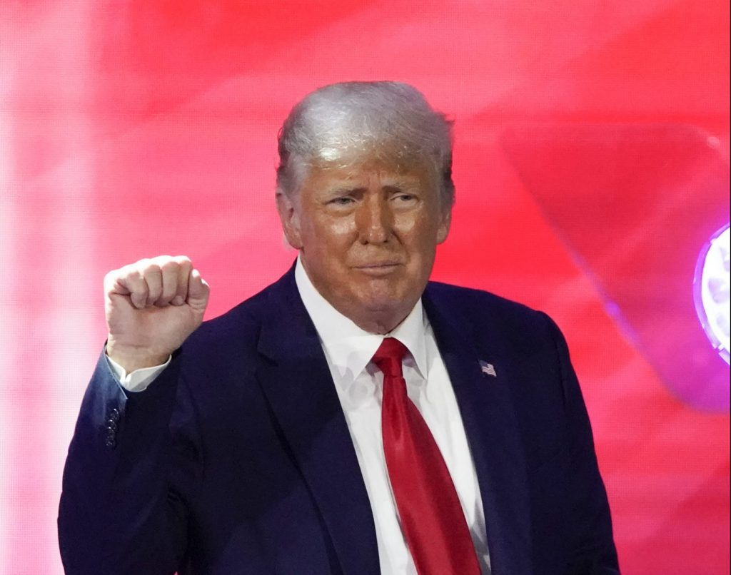 Trump: Novú stranu nezakladám, Biden vedie krajinu ku komunizmu