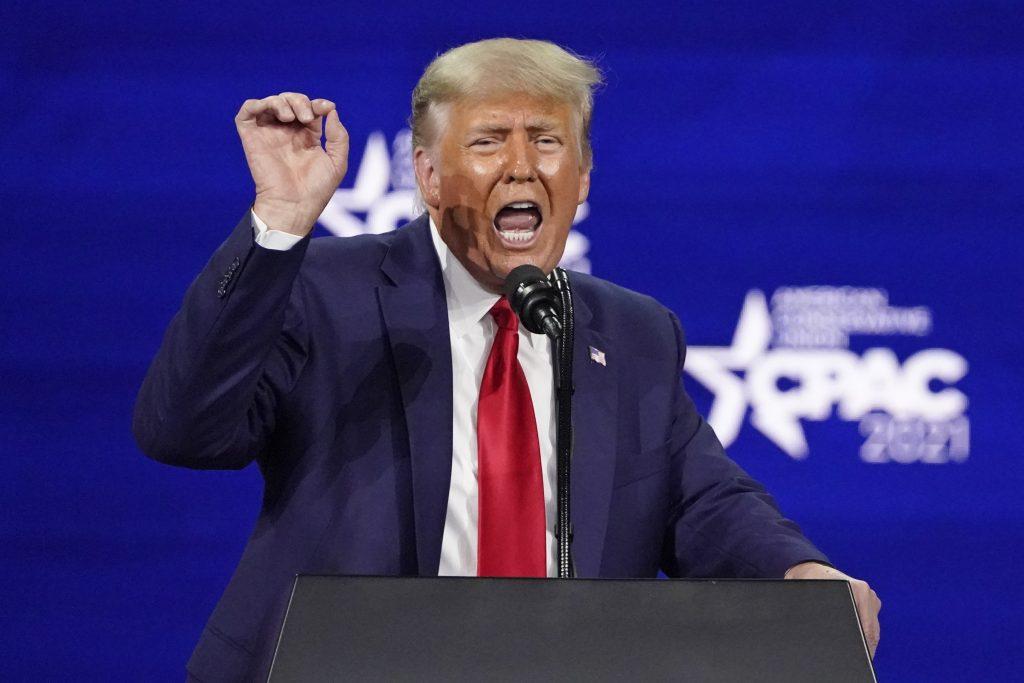 Čo si myslia Trumpovi priaznivci o jeho kandidatúre v roku 2024
