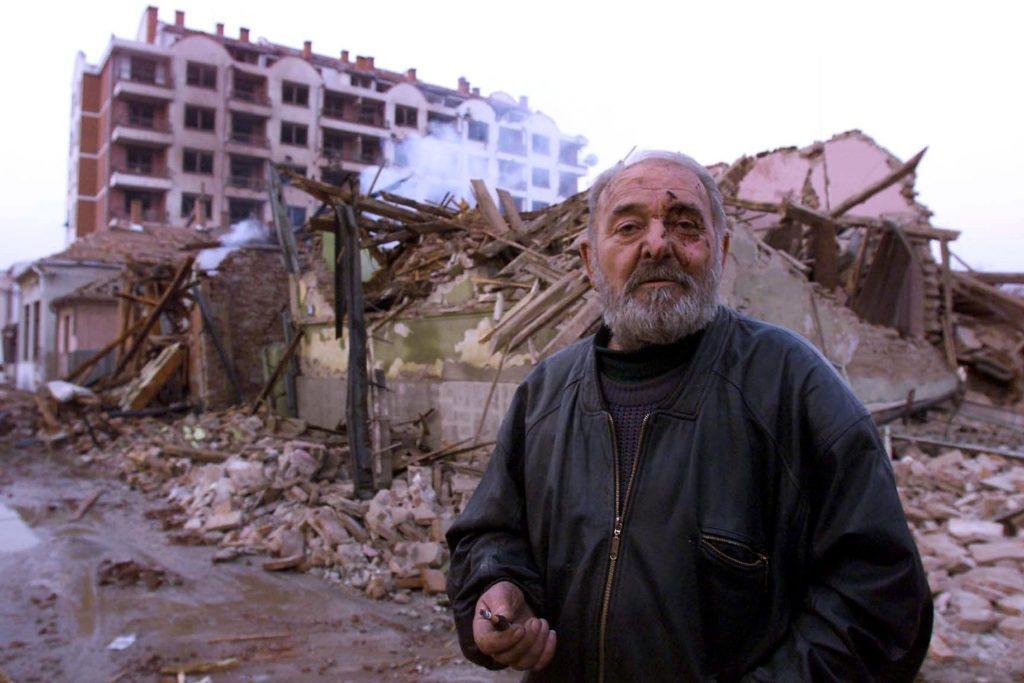 Najšťastnejší by sme boli, ak by sme im to vrátili, znie od srbských činiteľov k výročiu bombardovania NATO