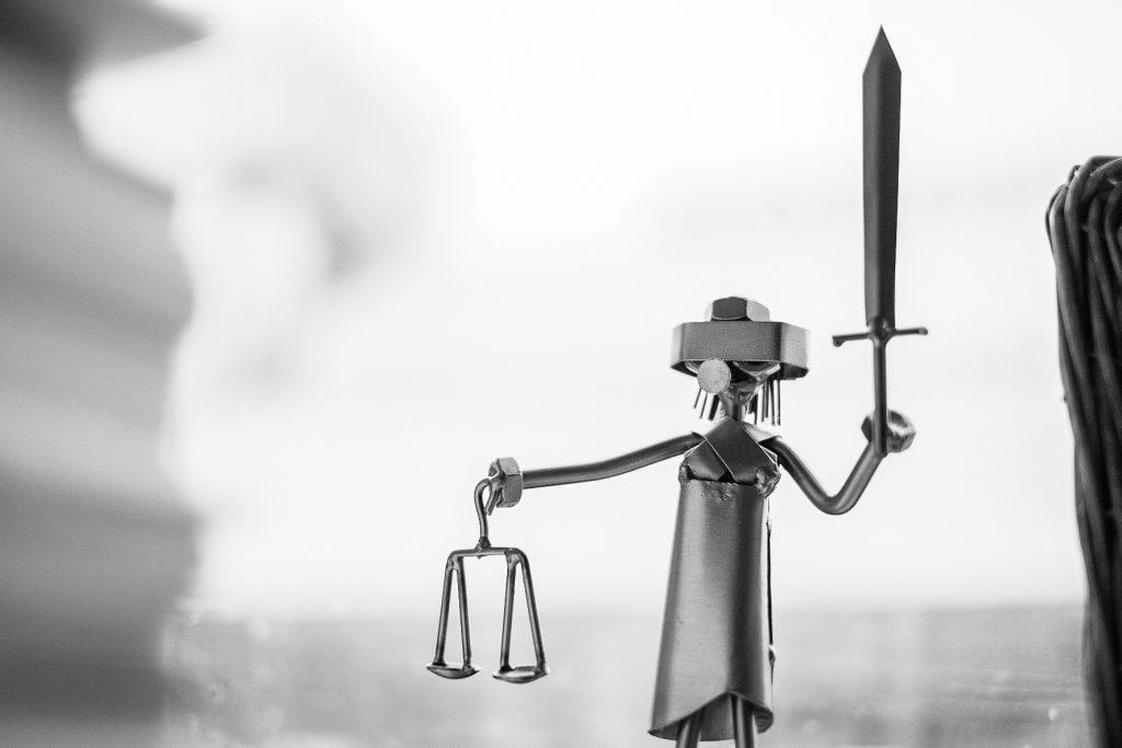 Narazila kosa na kameň. Pri súdnej reforme čaká Kolíkovú nepríjemná konfrontácia
