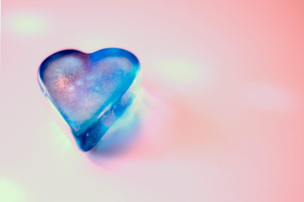 Denné povzbudenie: Na srdci záleží