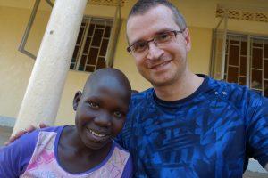 Martin Vittek z Charity: Afričania sa dokážu s utrpením popasovať lepšie ako my