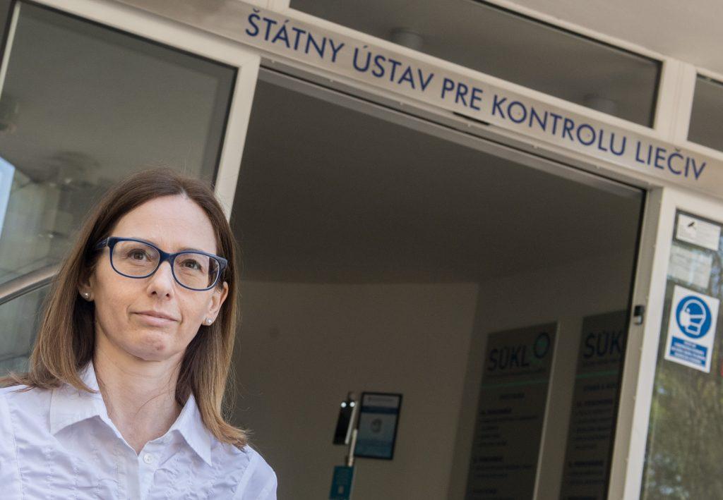 Zuzana Baťová robí politiku
