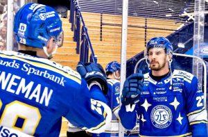 V NHL ho nechceli, stal sa najlepším hokejistom vo Švédsku. Hrivík: Som ohromený aj hrdý