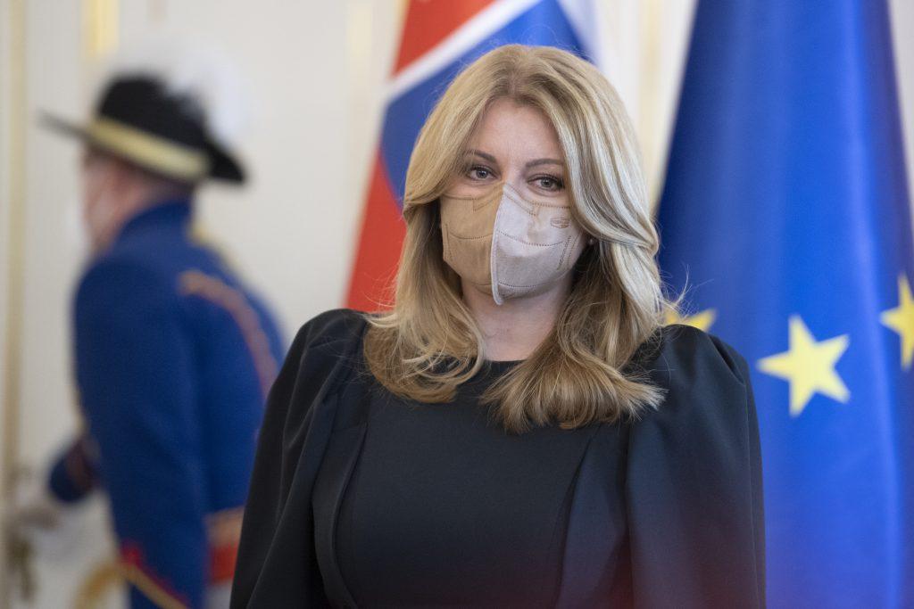Prezidentka: Rusi nepožadujú vrátenie vakcín pre nesprávne testovanie