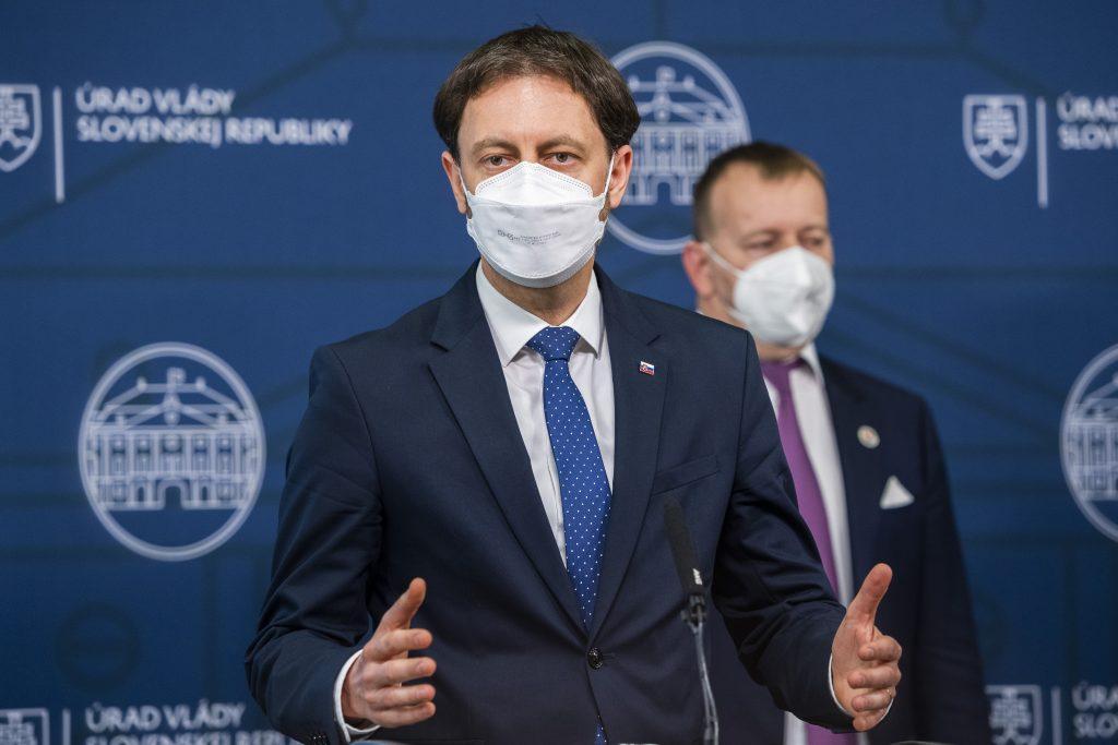 Heger oznámil skončenie núdzového stavu