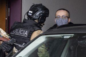 Sú to už tri mesiace, čo je Pčolinský vo väzení. Čo všetko sa láme na jeho obvinení