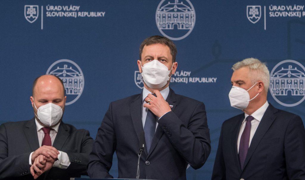 Slovensko vyhostí troch ruských diplomatov. Moskva avizuje skorú odpoveď