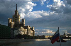 Vrbětice. Výbuch medzi Ruskom a Západom