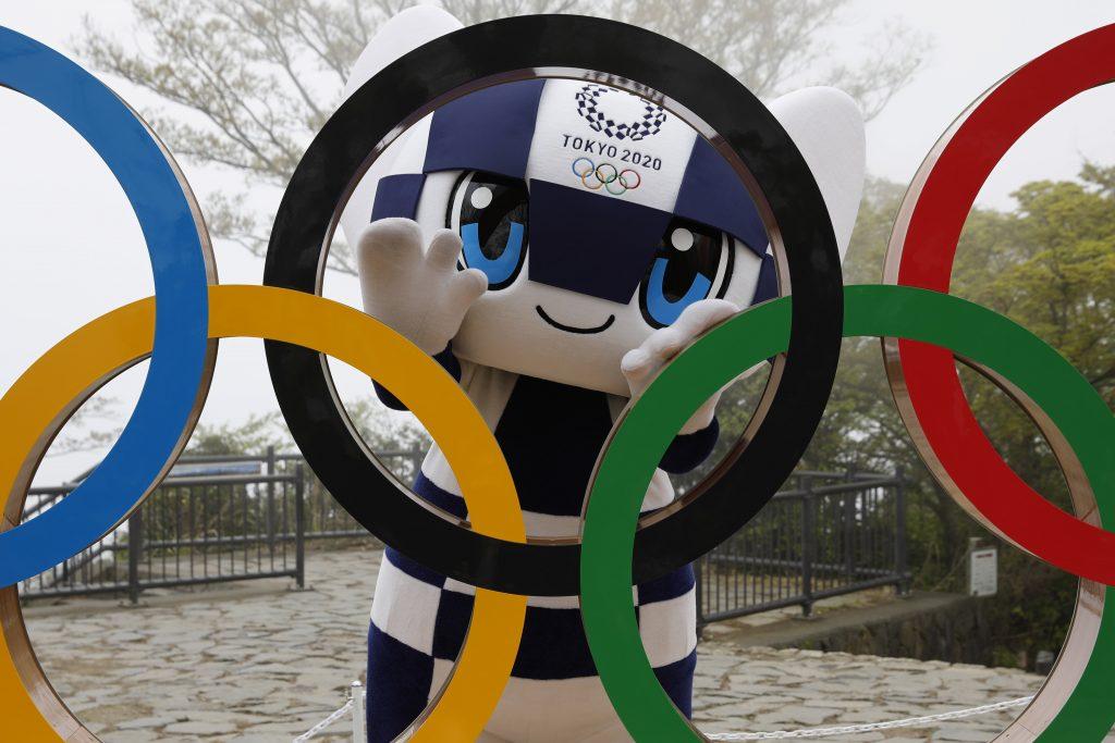 Kľačanie na podporu BLM bude na olympiáde zakázané