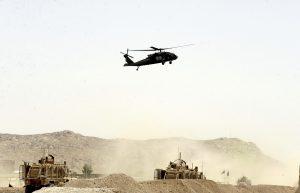 Američania odchádzajú z Afganistanu. Je to priznanie porážky?