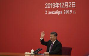 Nebezpečenstvo vidí na Západe, ale čo hrozí Rusku z Číny?