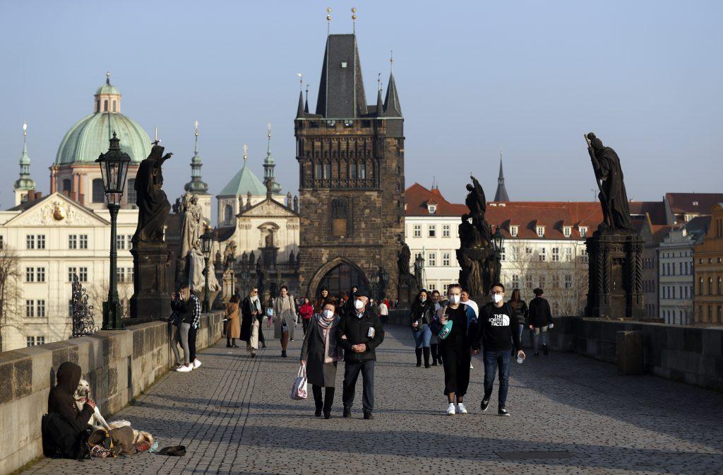 Na výbuchu vo Vrběticiach sa údajne podieľali ruskí agenti. Česko vyhostí 18 ruských diplomatov