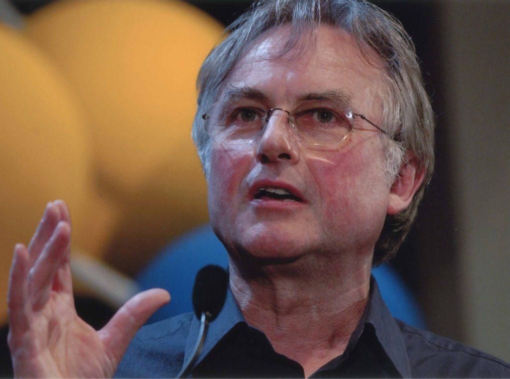 Genetikovi Dawkinsovi odobrali ocenenie. Chcel otvoriť debatu o transrodových ľuďoch