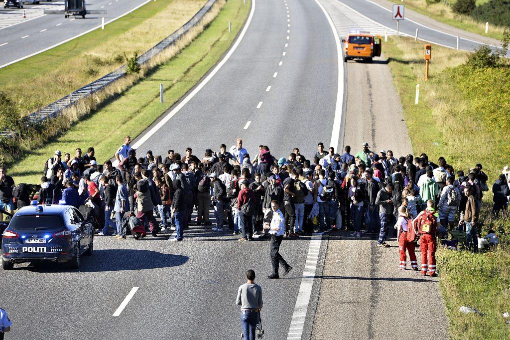Dáni začali migrantom zo Sýrie rušiť povolenia na pobyt, majú sa vrátiť domov