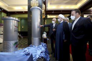 Mosad spáchal kybernetický útok na kľúčovú jadrovú prevádzku v Iráne