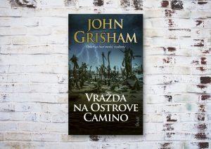Víkendové čítanie: Vražda na Ostrove Camino