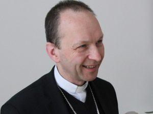Biskup Jozef Haľko: Musíme sa ľuďom prihovoriť a ponúknuť im duchovný reštart