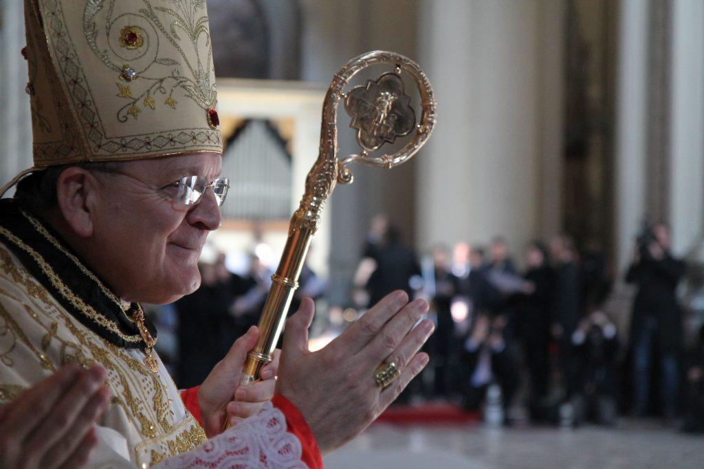 Pro-choice katolíci sú odpadlíci, tvrdí americký kardinál Burke
