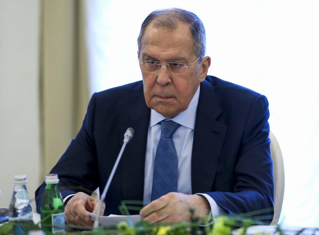 Rusko vyhostí sedem diplomatov zo SR a pobaltských štátov. Korčok: Verím, že sa s tým vyrovnáme