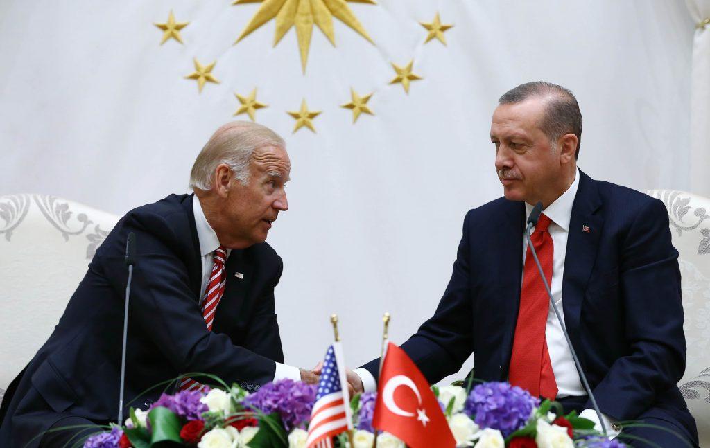 Biden označil vyvražďovanie Arménov za genocídu, Turecko odmieta prepisovanie histórie